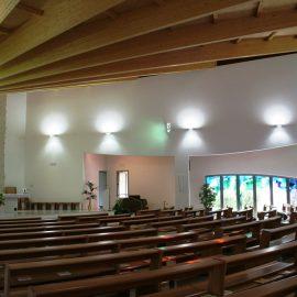 Chiesa dei santi Francesco e Chiara (VE)