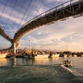 Ponte del Mare – Pescara