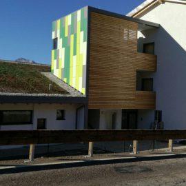 Asilo nido sovra comunale di Civezzano e Fornace