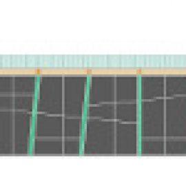 Studio di fattibilità del nuovo Bocciodromo Comune di Albiano (TN)