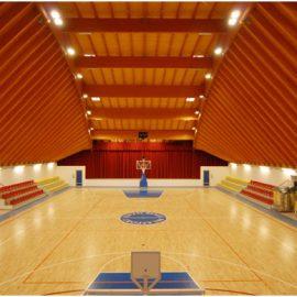 Nuovo centro sportivo – Comune di Lizzano in Belvedere (BO)