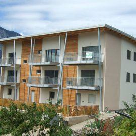 Progetto Residenza Passiv – Lavis (TN)