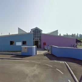 Edificio in legno per scuola materna (BO)