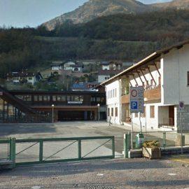 Centro scolastico di pieve di bono
