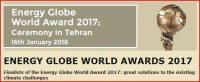Energy Globe Awards 2017